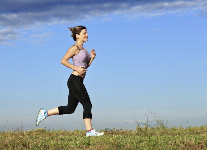 Tập thể dục giúp bạn đào thải độc tố ra khỏi cơ thể