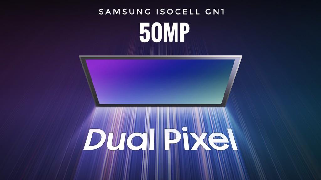 Samsung ra mắt cảm biến ISOCELL GN1 50MP lấy nét tự động cực nhanh ảnh 2