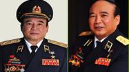Vì sao Phó Đô đốc Hải quân Nguyễn Văn Tình bị kỷ luật cảnh cáo?