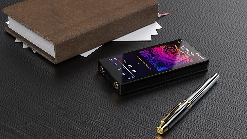 Fioo M11 – Máy nghe nhạc tối ưu trong tầm giá, có output balance, sử dụng chip AKM ảnh 1