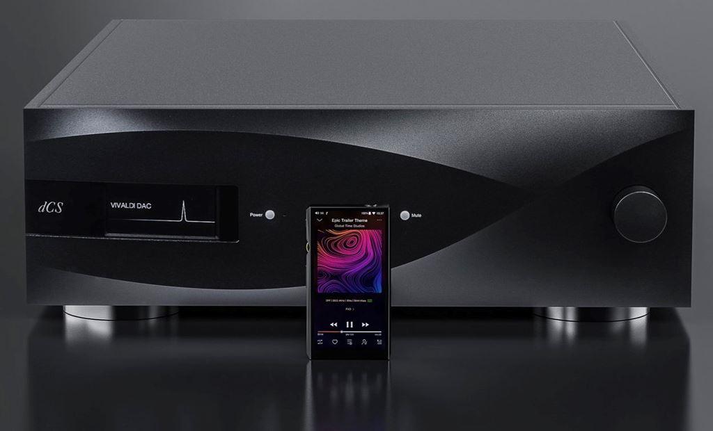Fioo M11 – Máy nghe nhạc tối ưu trong tầm giá, có output balance, sử dụng chip AKM ảnh 3
