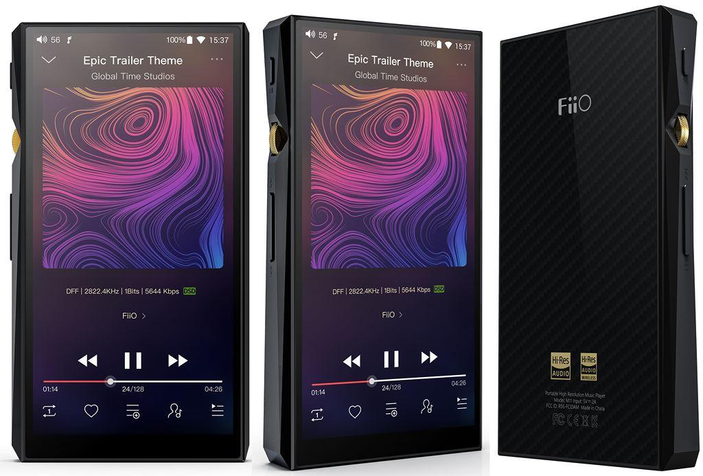 Fioo M11 – Máy nghe nhạc tối ưu trong tầm giá, có output balance, sử dụng chip AKM ảnh 4