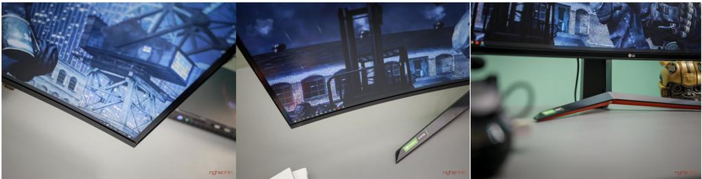 Đánh giá màn hình LG 34GN850: Lựa chọn đáng giá cho game thủ trong tầm giá 22 triệu ảnh 11