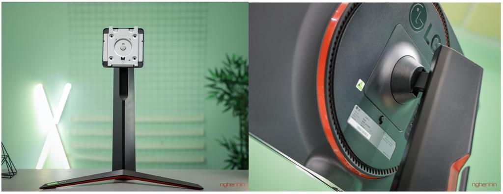 Đánh giá màn hình LG 34GN850: Lựa chọn đáng giá cho game thủ trong tầm giá 22 triệu ảnh 3