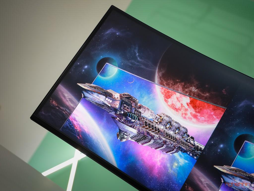 Đánh giá màn hình LG 34GN850: Lựa chọn đáng giá cho game thủ trong tầm giá 22 triệu ảnh 7
