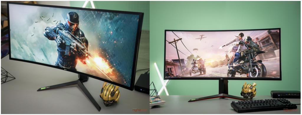 Đánh giá màn hình LG 34GN850: Lựa chọn đáng giá cho game thủ trong tầm giá 22 triệu ảnh 8