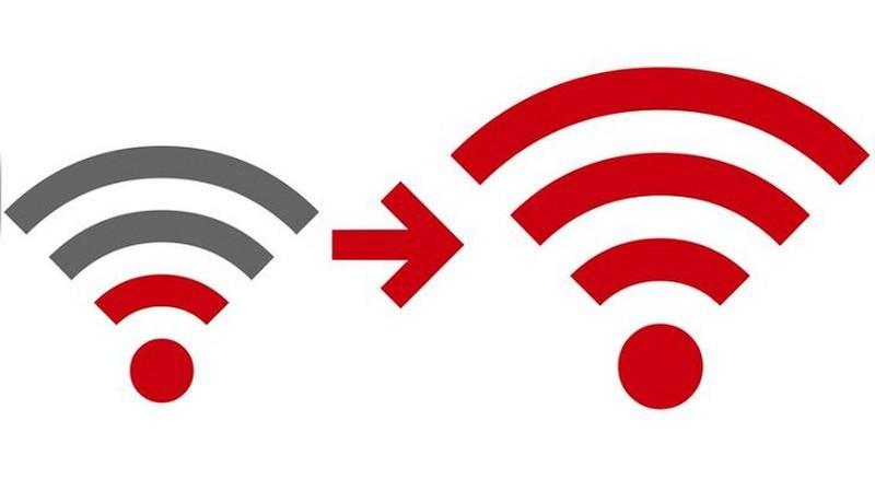 5 cach tang toc do mang Wifi don gian, ai cung nen biet