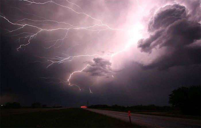 Vũ khí thời tiết có thể gây thiệt hại một cách tinh vi và trên diện rộng