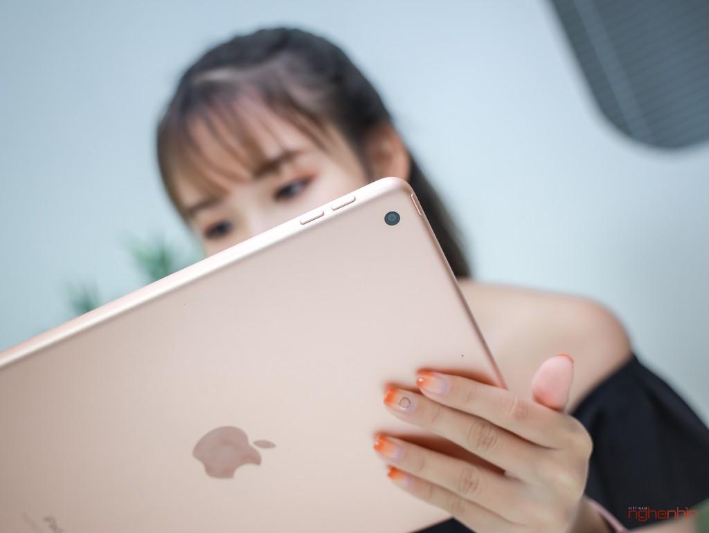 Khui hộp Apple Watch SE, Watch series 6 và iPad 10.2 2020 tại Việt Nam giá từ 8 triệu ảnh 16