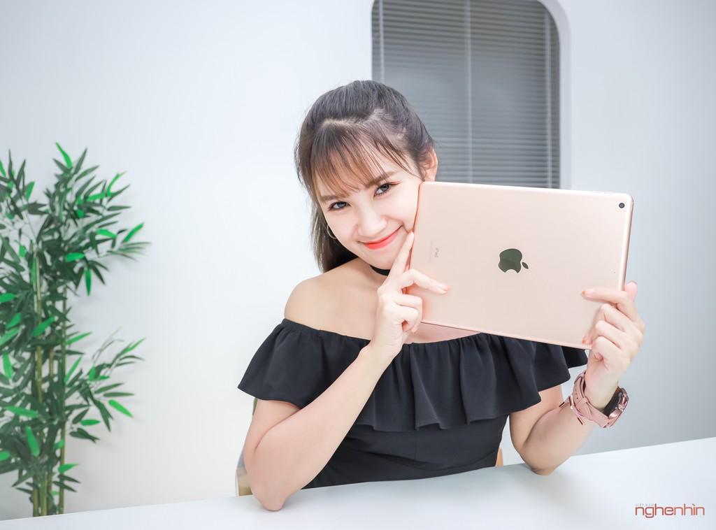 Khui hộp Apple Watch SE, Watch series 6 và iPad 10.2 2020 tại Việt Nam giá từ 8 triệu ảnh 17