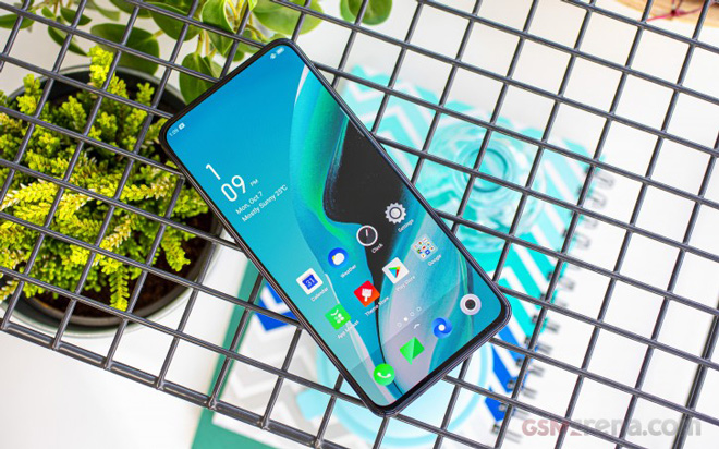 video: danh gia nhanh smartphone tam trung oppo reno2 hinh anh 1