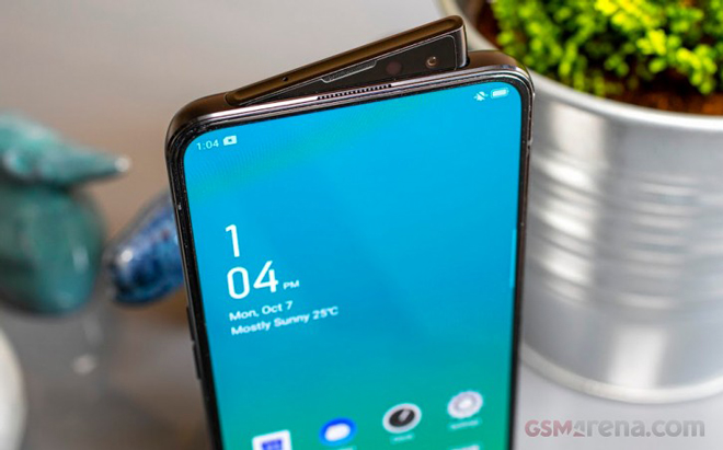 video: danh gia nhanh smartphone tam trung oppo reno2 hinh anh 2