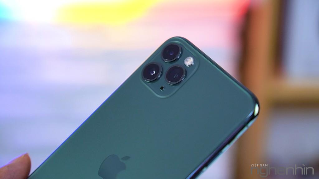 Smartphone 4 camera sau: Cuộc đua khốc liệt mới ở phân khúc tầm trung ảnh 1