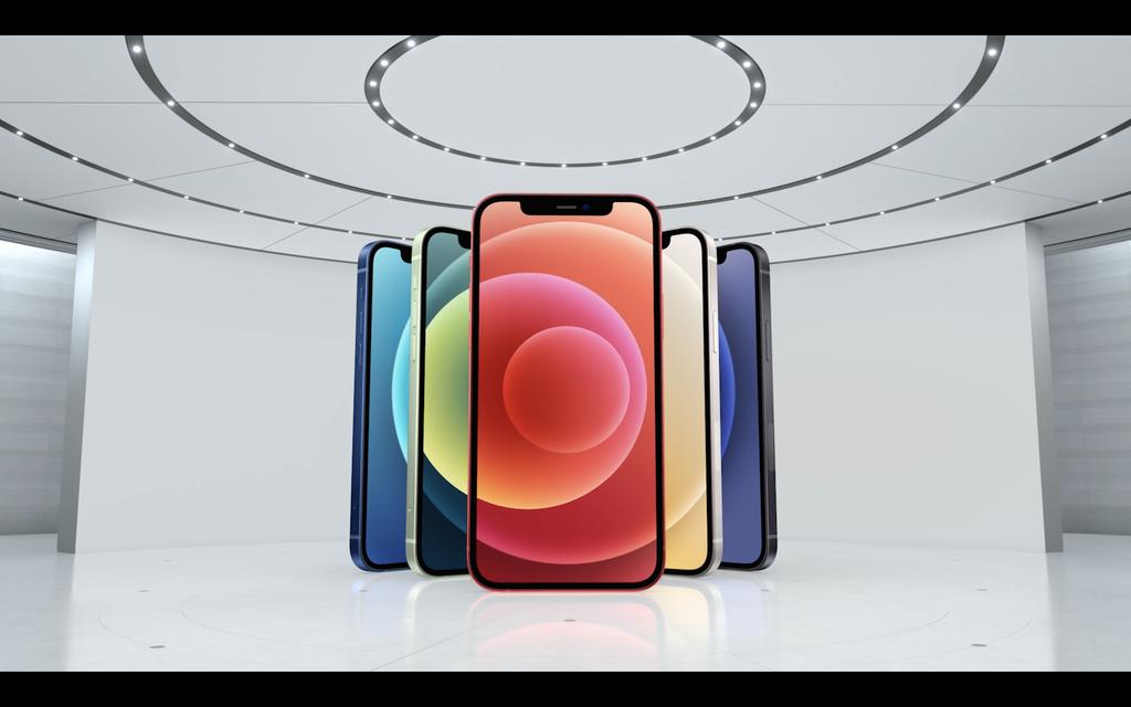 """Những điều Apple nên """"học hỏi"""" Android cho iPhone 13 ảnh 1"""