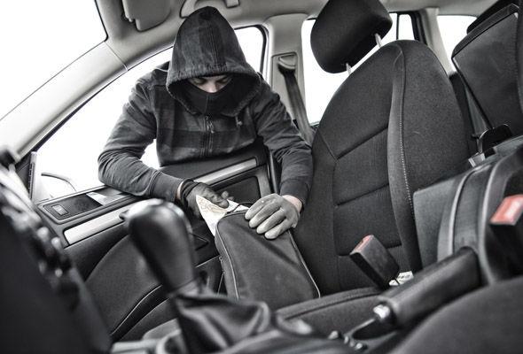 Trong thời đại công nghệ, trộm cắp cũng biết dùng máy dò tín hiệu Bluetooth để tìm nơi chứa đồ công nghệ giá trị - Ảnh 2.