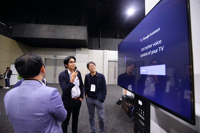 Chính thức: VinSmart có 5 mẫu ti vi thông minh sử dụng Android TV, lên kệ vào tháng 12 ảnh 2
