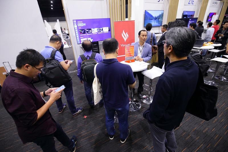 Chính thức: VinSmart có 5 mẫu ti vi thông minh sử dụng Android TV, lên kệ vào tháng 12 ảnh 3