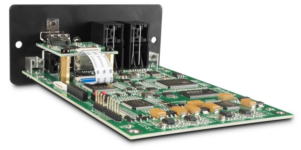 Người chơi McIntosh sắp được lên đời module DAC DA2 mới, hỗ trợ DSD 512, HDMI ARC ảnh 3