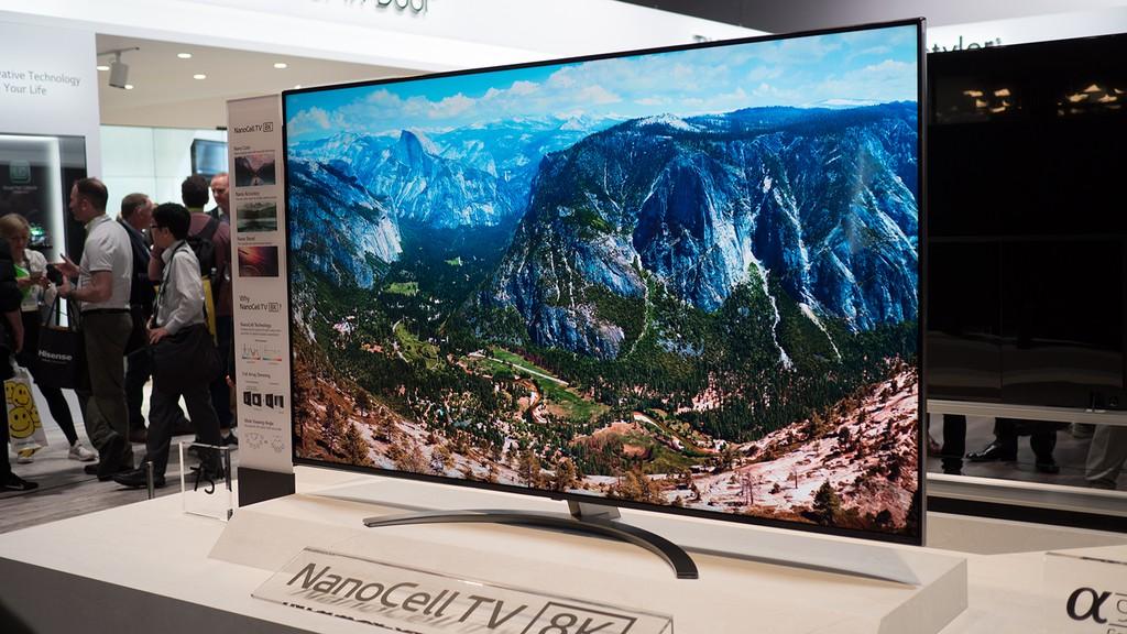 TV NanoCell 8K của LG sẽ về Việt Nam với giá 199 triệu đồng ảnh 2