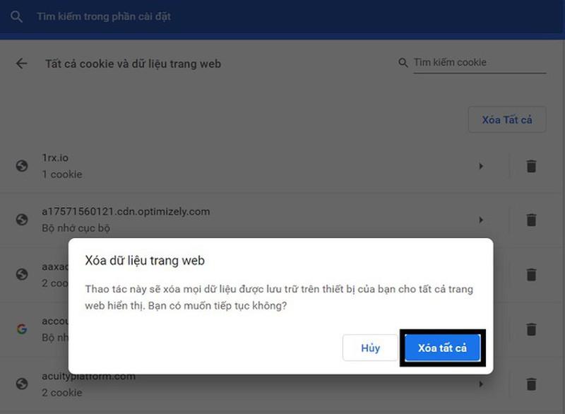 Lam the nao de xoa Cookie tren Google Chrome-Hinh-6