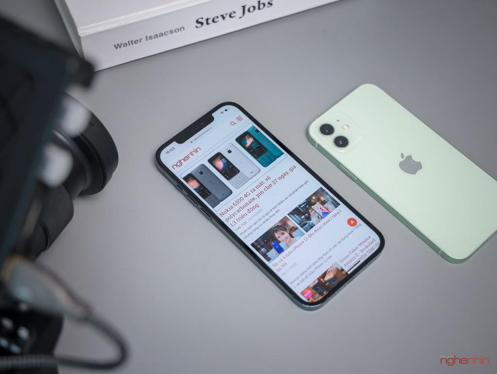 Top 10 smartphone 5G bán chạy nhất thế giới tháng 9/2020: Note 20 Ultra đứng số 1 ảnh 5