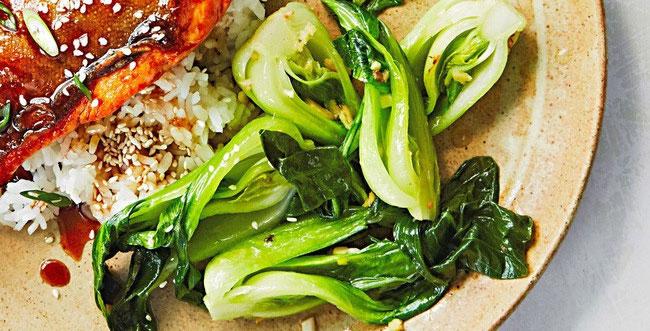 Các loại rau họ cải được biết đến với đặc tính chống ung thư