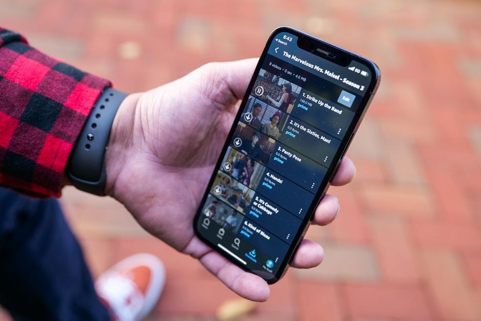 12 bí kíp thay đổi cài đặt để trải nghiệm iPhone 12 series tốt hơn ảnh 1