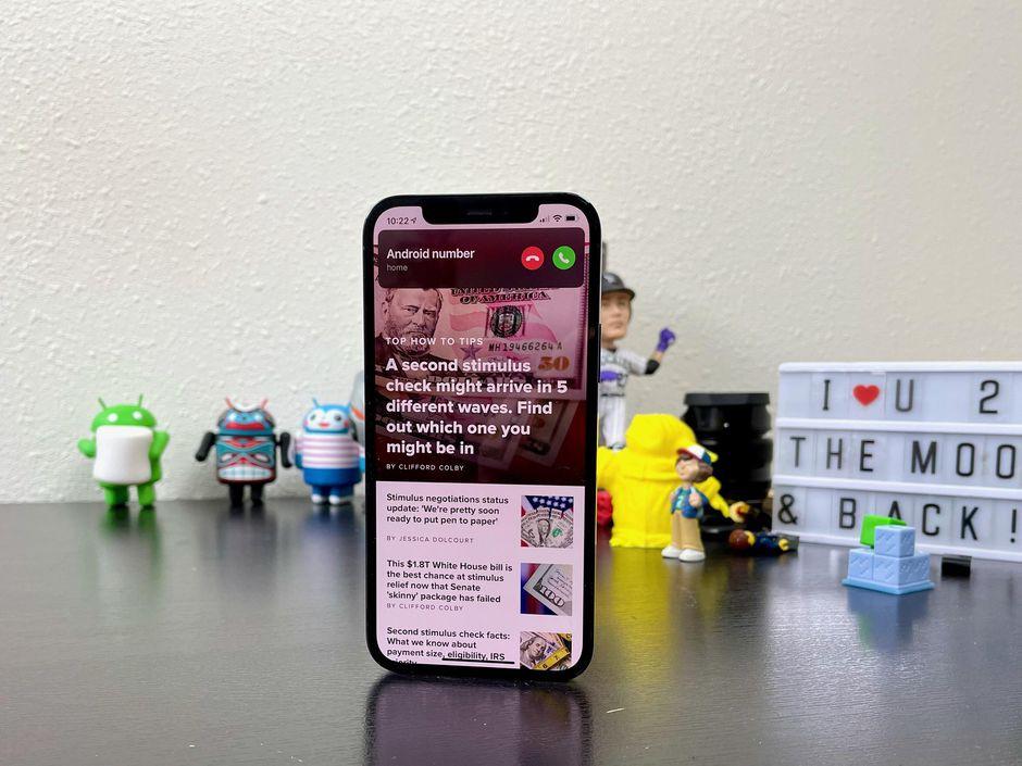 12 bí kíp thay đổi cài đặt để trải nghiệm iPhone 12 series tốt hơn ảnh 2