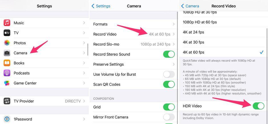 12 bí kíp thay đổi cài đặt để trải nghiệm iPhone 12 series tốt hơn ảnh 3