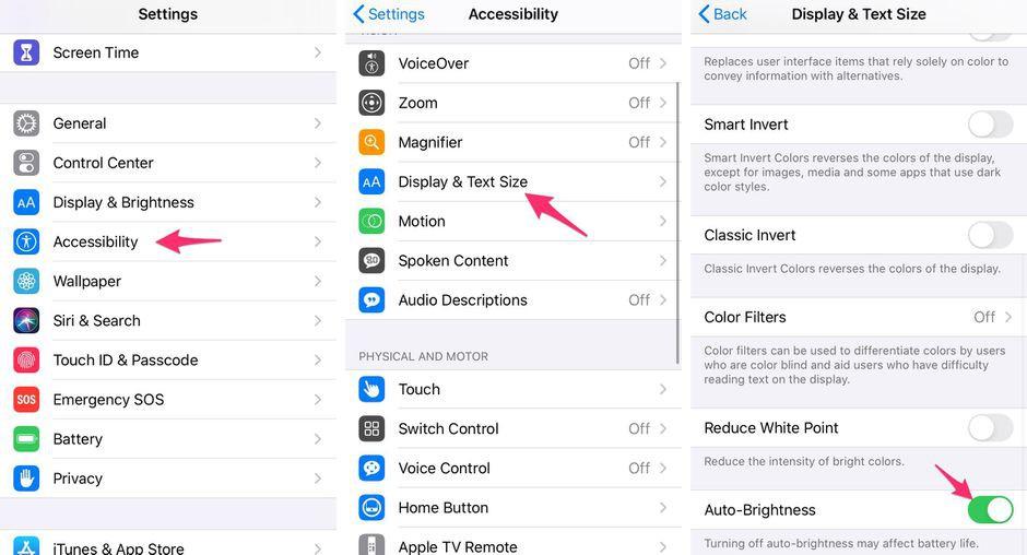 12 bí kíp thay đổi cài đặt để trải nghiệm iPhone 12 series tốt hơn ảnh 8