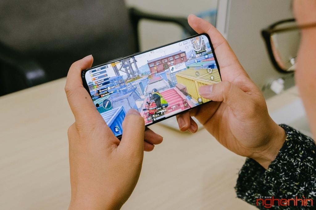 Chơi game trên Galaxy S21 Ultra: Exynos 2100 nhanh, mát mẻ ảnh 1