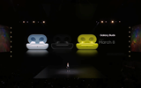 Song hành Galaxy S10 series, Samsung ra mắt loạt phụ kiện đeo thế hệ mới