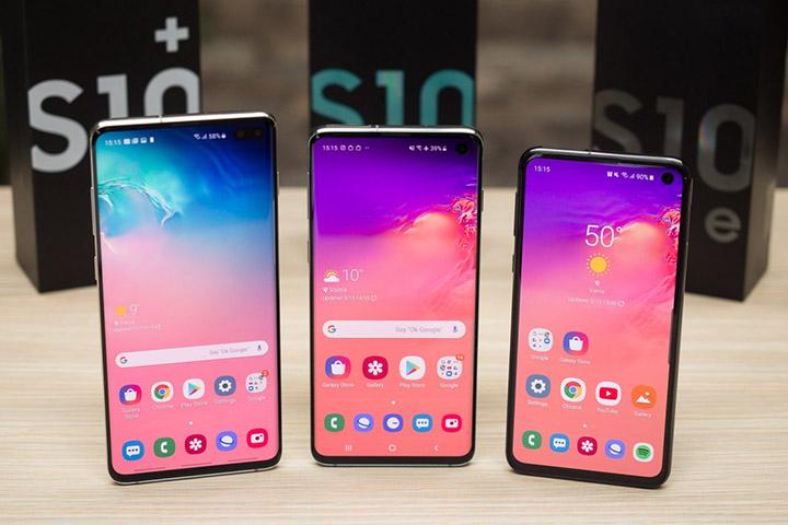 Samsung đang ngày càng trở nên giống với Apple