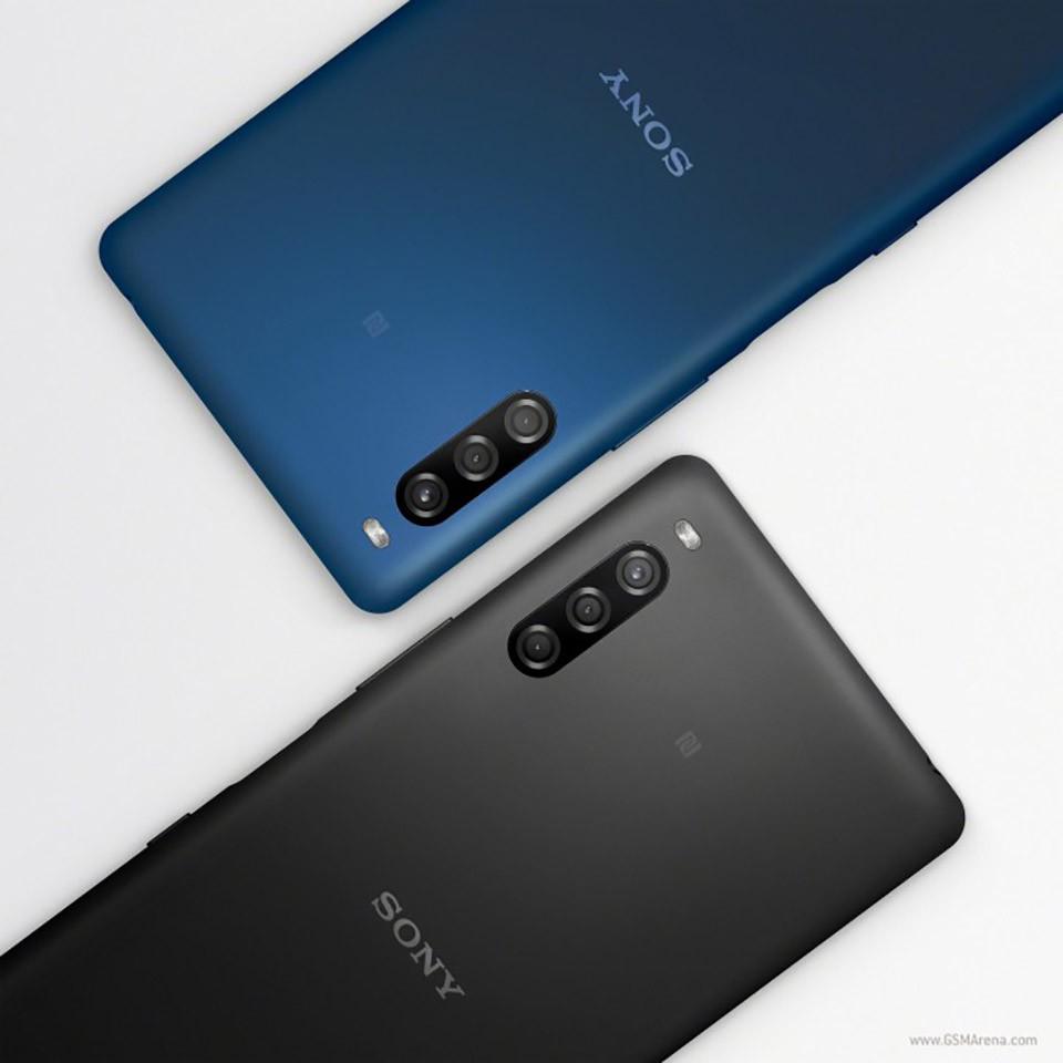 Sony Xperia L4 là smartphone Sony đầu tiên có màn hình giọt nước ảnh 2
