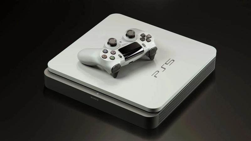 Sony cong bo cau hinh Playstation 5