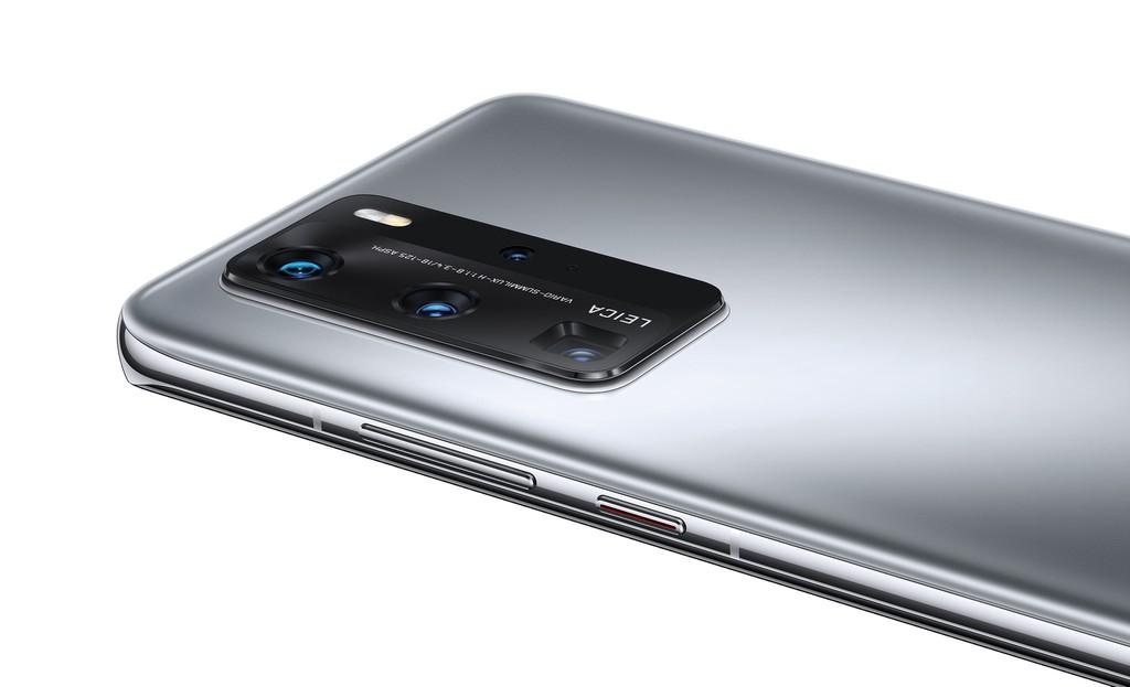 Huawei P40 Pro ra mắt thị trường Việt giá 24 triệu, quà tặng trị giá 7 triệu ảnh 3