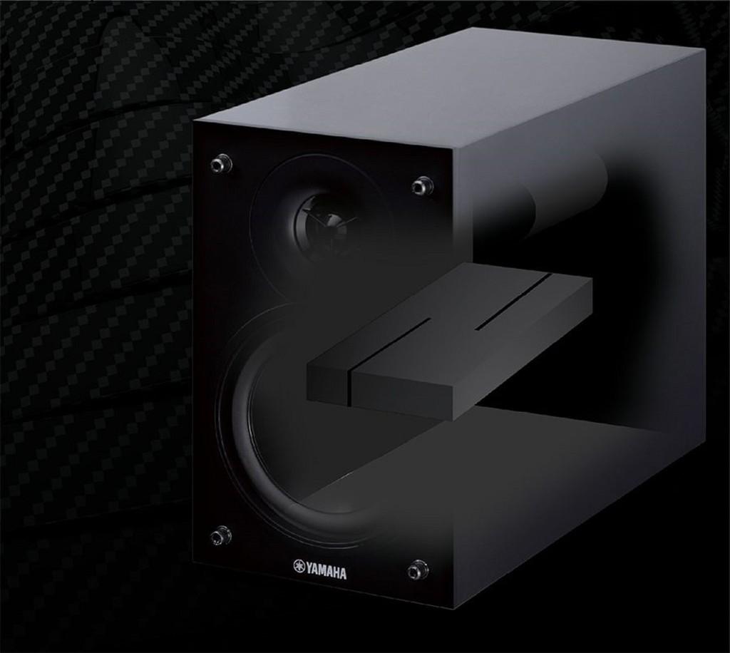 Yamaha MCR-B370 – Dàn mini hifi chế tác khắc khe theo tiêu chuẩn đàn piano ảnh 10