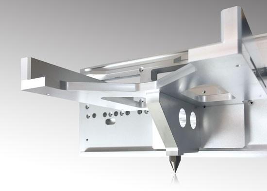 SoulNote S-3 Ver2 - Sở hữu chassis và cơ chế chống rung ultra hi-end, cho âm thanh gần với vinyl ảnh 8