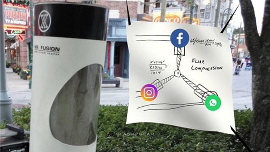Instagram đang dần trở thành Facebook?