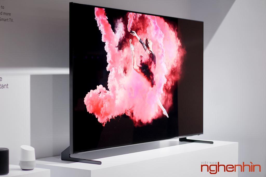 Những tính năng đột phá trên TV QLED 8K: Samsung chơi lớn cho thế giới trầm trồ ảnh 3