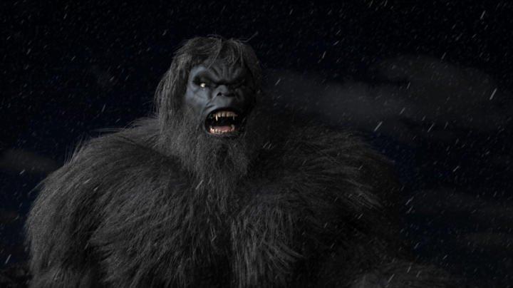 Người dân địa phương tin rằng quái vật Bigfoot đã bắt cóc con người.