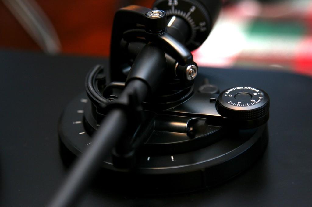 Audio Technica AT-LP7 – Lựa chọn tiêu chuẩn cho những sân khấu âm thanh thuần analog ảnh 5