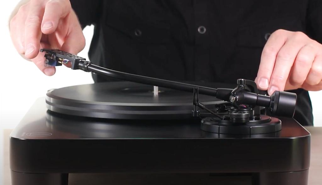 Audio Technica AT-LP7 – Lựa chọn tiêu chuẩn cho những sân khấu âm thanh thuần analog ảnh 8