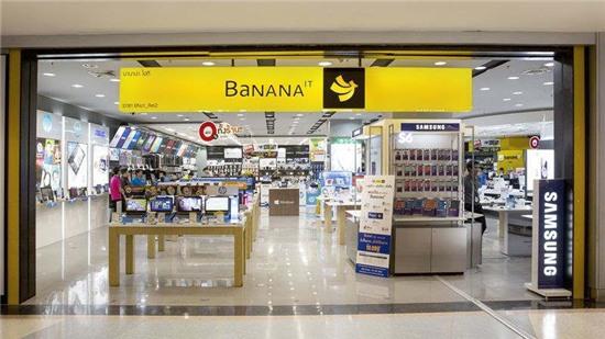 Điện thoại Apple và Samsung giảm giá, dân Thái hưởng lợi