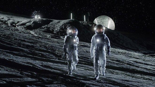 Mưu kế ngầm trong cuộc đua sống ngoài hành tinh: Mỹ-Trung bước vào trận đấu độc nhất vô nhị