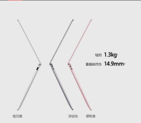 Huawei ra mắt MateBook thế hệ mới: AMD Ryzen, màn cảm ứng, bảo mật vân tay, giá từ 15 triệu ảnh 4