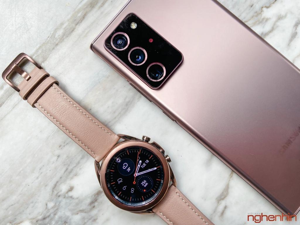 Hơn 7.000 khách đặt mua trước Galaxy Note20 Series tại FPT Shop ảnh 1