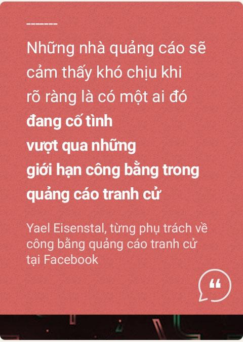 Facebook đang làm tổn thương rất nhiều người
