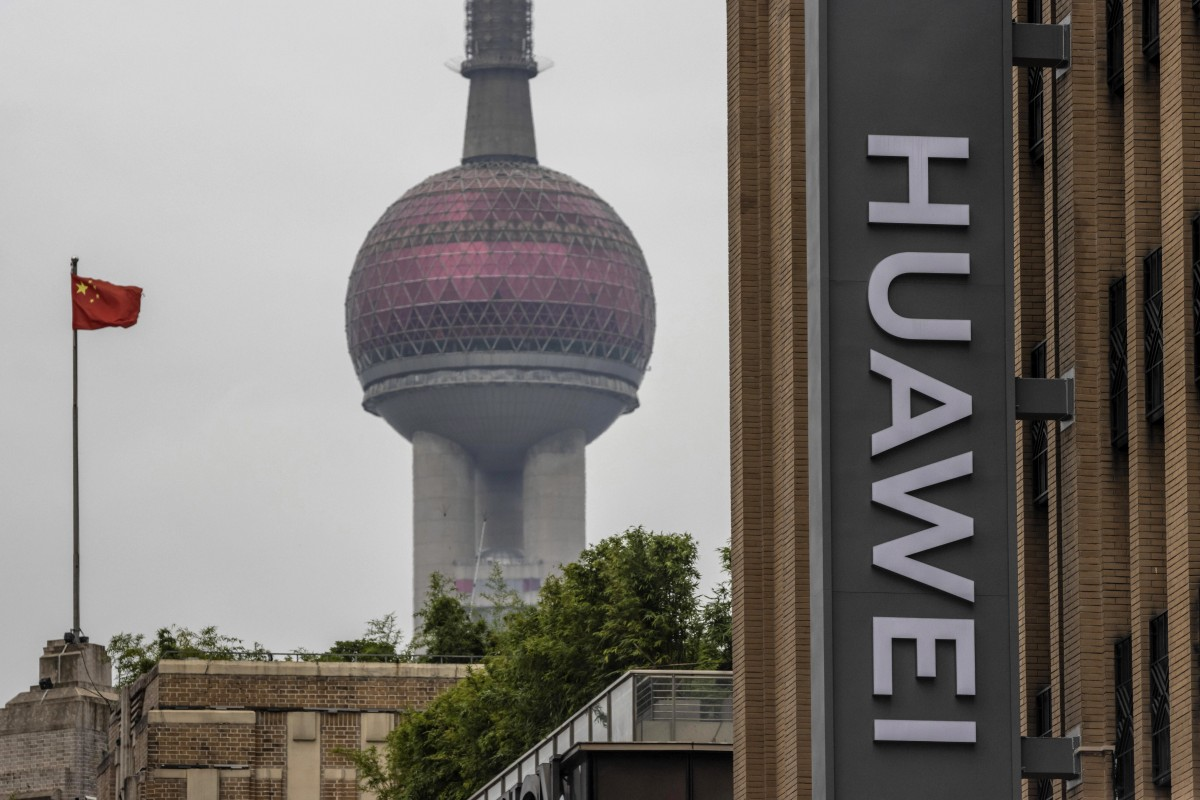 Huawei khó lòng trở mình trước lệnh hạn chế mới của Mỹ