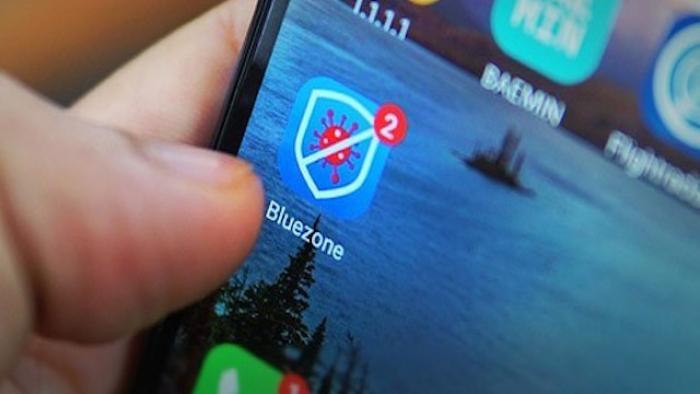 Hơn 40% dân số Đà Nẵng đã cài đặt Bluezone